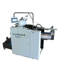 PLASTIFICATRICE TAULER SMARTMATIC 2.0