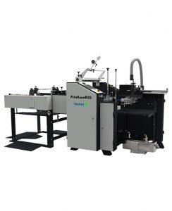 PLASTIFICATRICE TAULER PRINTLAM B2S